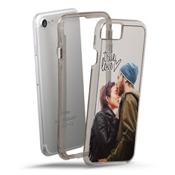 Bumper Case transparent
