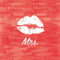 Mrs Kiss - DeinDesign