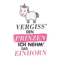 Prinzen vs Einhorn - VISUAL STATEMENTS
