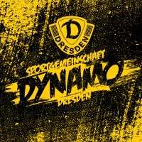 Dynamo Destroyed Look - Dynamo Dresden